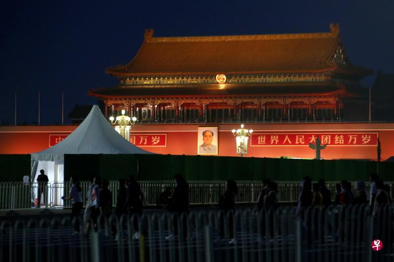 """中国官媒纷转评论 称官方整治动作是""""深刻变革"""""""