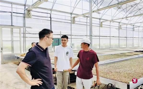 港媒:马云本月1日现身浙江农场