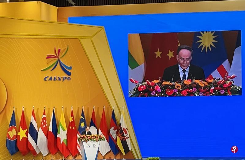中国将向中国―东盟合作基金增资1000万美元